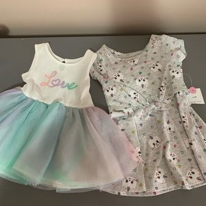 Other - LOT of 2 Summer Dresses